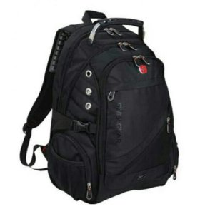 Лучший швейцарский рюкзак Swissgear 8810