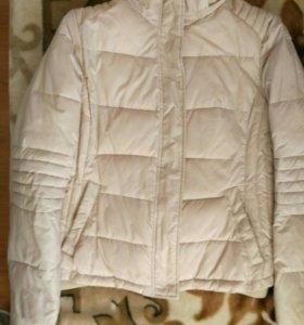 Куртка сентипон. Разм.48—50