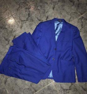 Классический костюм PACO ROMANO