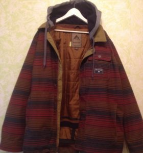 Куртка Burton (сноубордическая)
