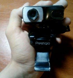 Веб камера Prestigio