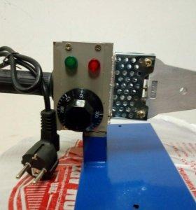 аппарат для сварки пластиковых труб Aquaprom