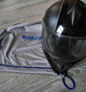 Шлем шарк