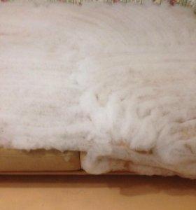 Химчистка ковёр, диван, матрац