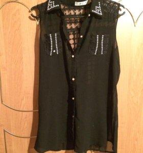 Блузка, пиджак, кофта