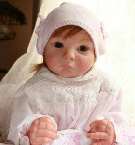 Малышка Лёличка