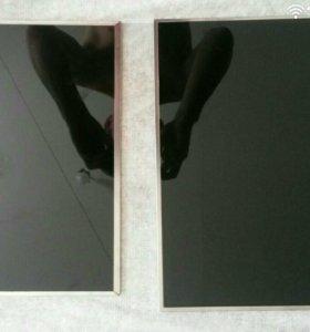 Экраны на ноутбуки Samsung и hp