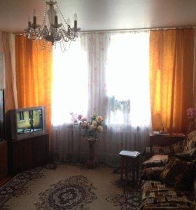 Квартира, 1 комната, 46.2 м²