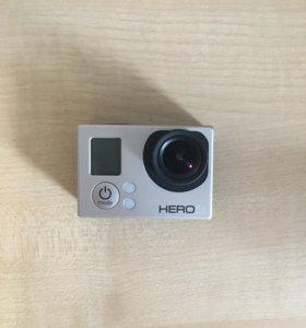 GoPro 3 обмен