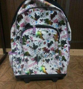 Рюкзак/чемодан детский