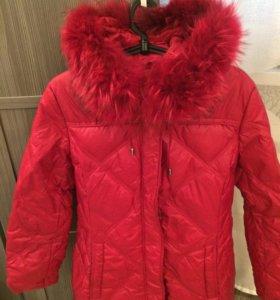 куртка, пальто зимнее