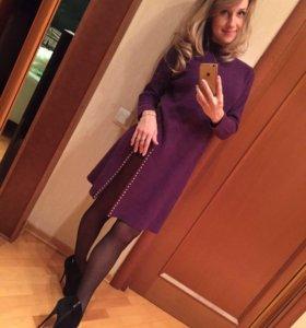 Кофта туника платье новое