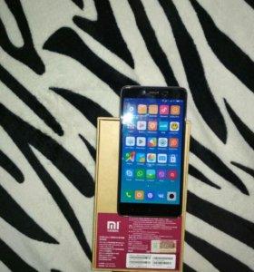 Продаю смартфон Xiaomi Redmi Note 2
