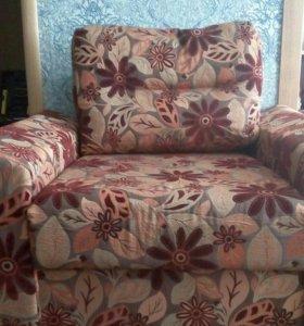 Кресла Глубина 87 см. Ширина 110 см Высота 70 см