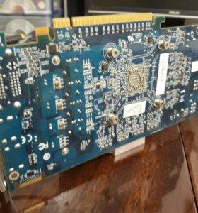 ATI RADEON HD 6670 1GB