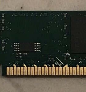 Kingston 8Гб 1333Mhz DDR3