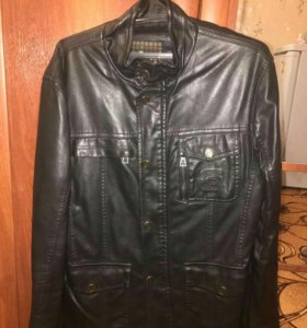 Куртка демисезонная мужская