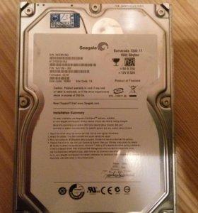 Жесткие диски Seagate на 1.5тб (1500Gbytes)