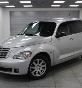 Chrysler PT Cruiser, 2007