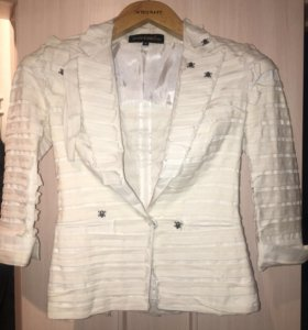 Эксклюзивный пиджак Paolo Conte