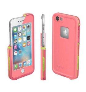 Чехол lifeproof iPhone 6 plus / 6s plus