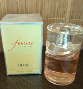 Femme Hugo Boss парфюм