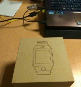 Электронные часы, новые