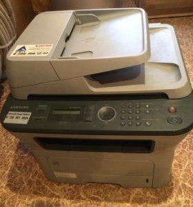Принтера , сканер