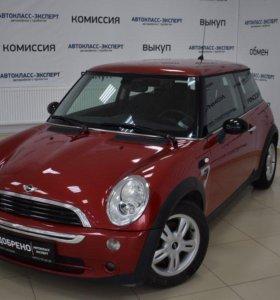 Mini One, 2005