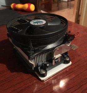 Кулер для процессор