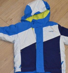 куртка, комбинезон