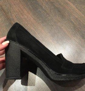 Туфли Cable