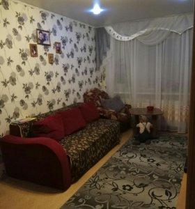 Квартира, 3 комнаты, 4.3 м²