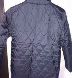 Куртка осенняя 110-116