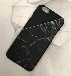 Пластиковый чехол на айфон 6,7 iPhone 6 iPhone 7