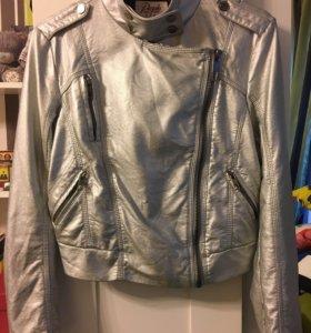 Куртка (экокожа)