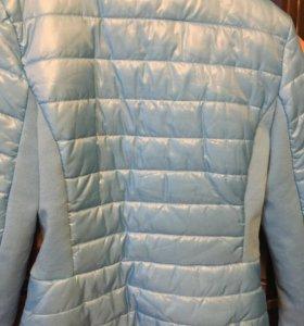 Куртка на весну\осень
