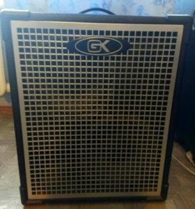 Комбик для бас гитары 500вт Gallien-Krueger mb-210