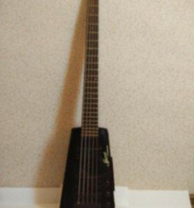 Лучшая Бас гитара на планете Steinberger Spirit 5