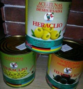 Оливки,маслины