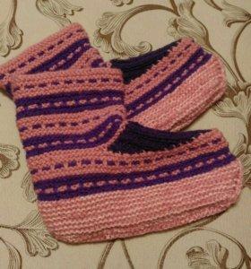 Носки теплые, 37-41