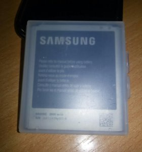 Батарея, новая для Samsung Galaxy S4