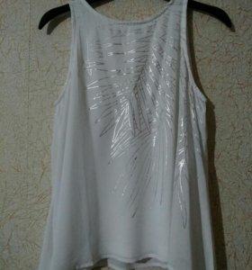 Блуза OSTIN 42 размер новая