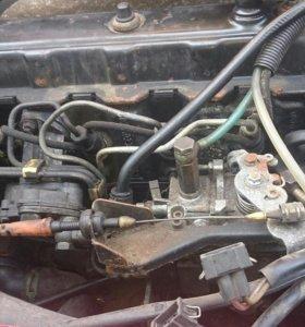 Двигатель Фольксваген Транспортер