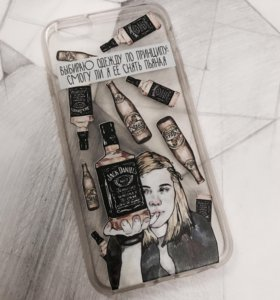 Лиззка чехол на айфон 6,7 iPhone 6 iPhone 7