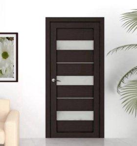 Дверь межкомнатная 80 см