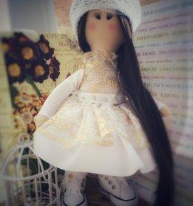 Интерьерные куклы на заказ