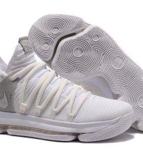 Новые Кроссовки Nike -KD 10