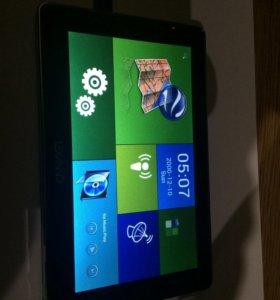 Навигатор-планшет Lexand sta7.0