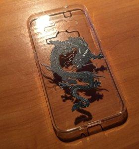 Чехол на Samsung J1 (2016)